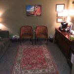 Lobby of Doctor Becky 415 N McKinley St #950 Little Rock, AR 72205 (501) 590-9200